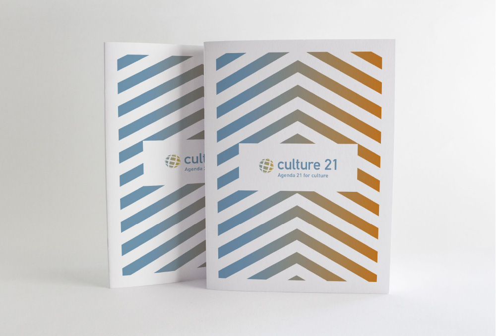 Culture 21 - Catalogue Actions Culture 21 - Main images