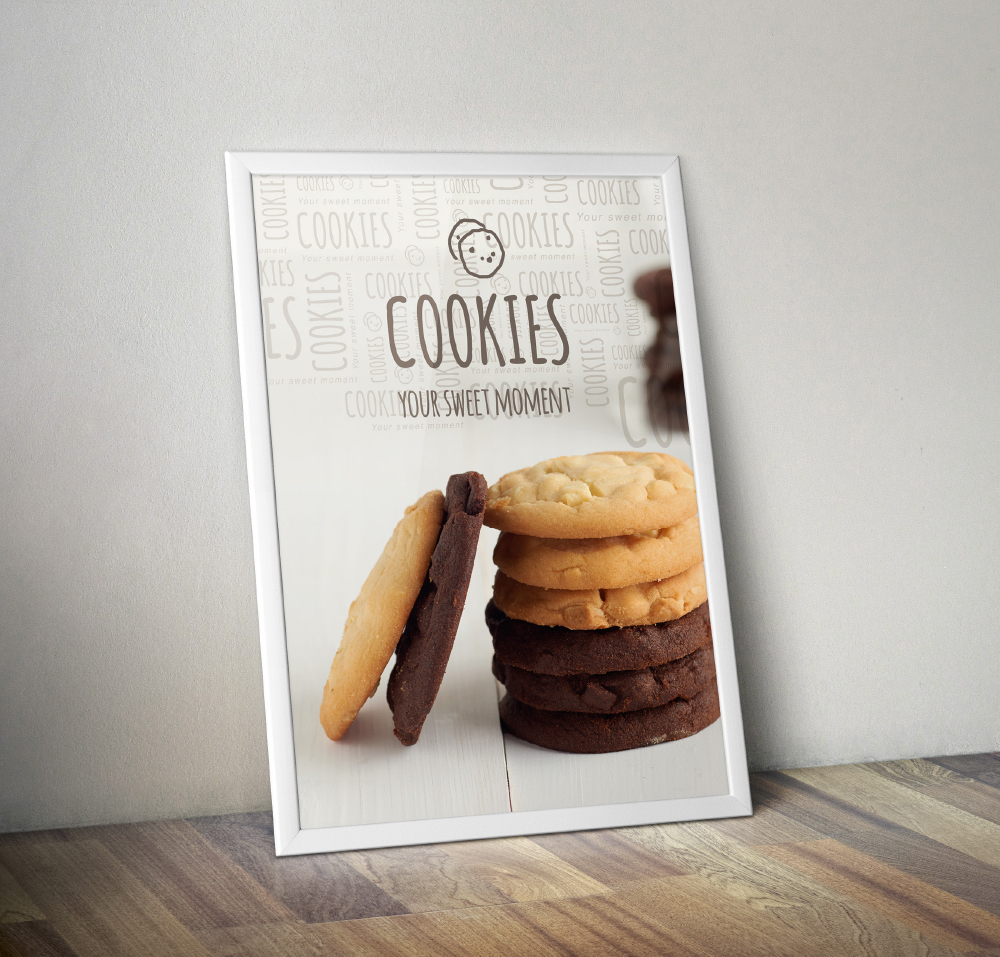 Europastry - Cookies project - Secondary images