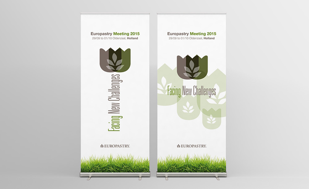 Europastry - Company Conventions 2015 & 2016 - Main images