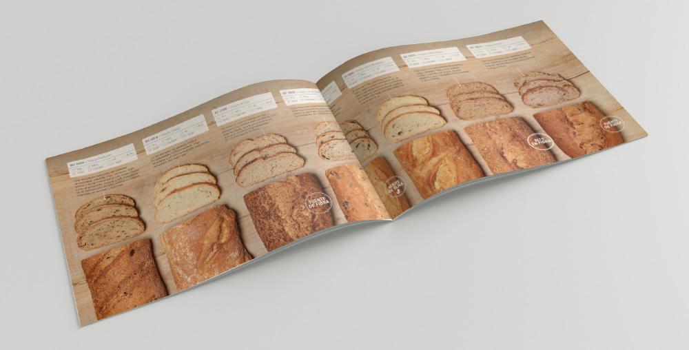 Europastry - Gran Reserva visual identity - Main slider