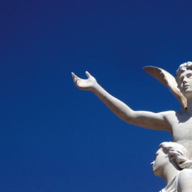 Cementiris de Barcelona - Annual Reports - Mosaic image